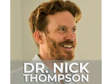 DR. NICK THOMPSON | Pet Food Bullied