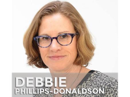 "DEBBIE PHILLIPS-DONALDSON | Why is Feeding ""Fresh"" Pet Food Dangerous?"