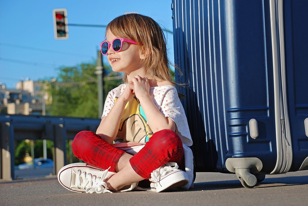 Where To Get Kids' Sunglasses