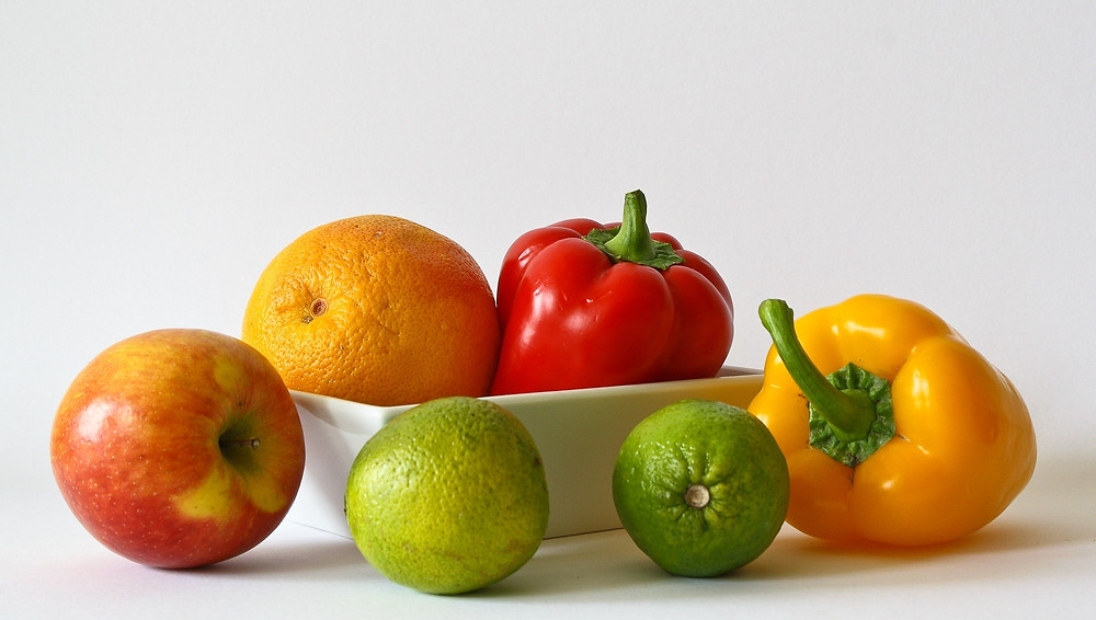 Alimentación y salud visual