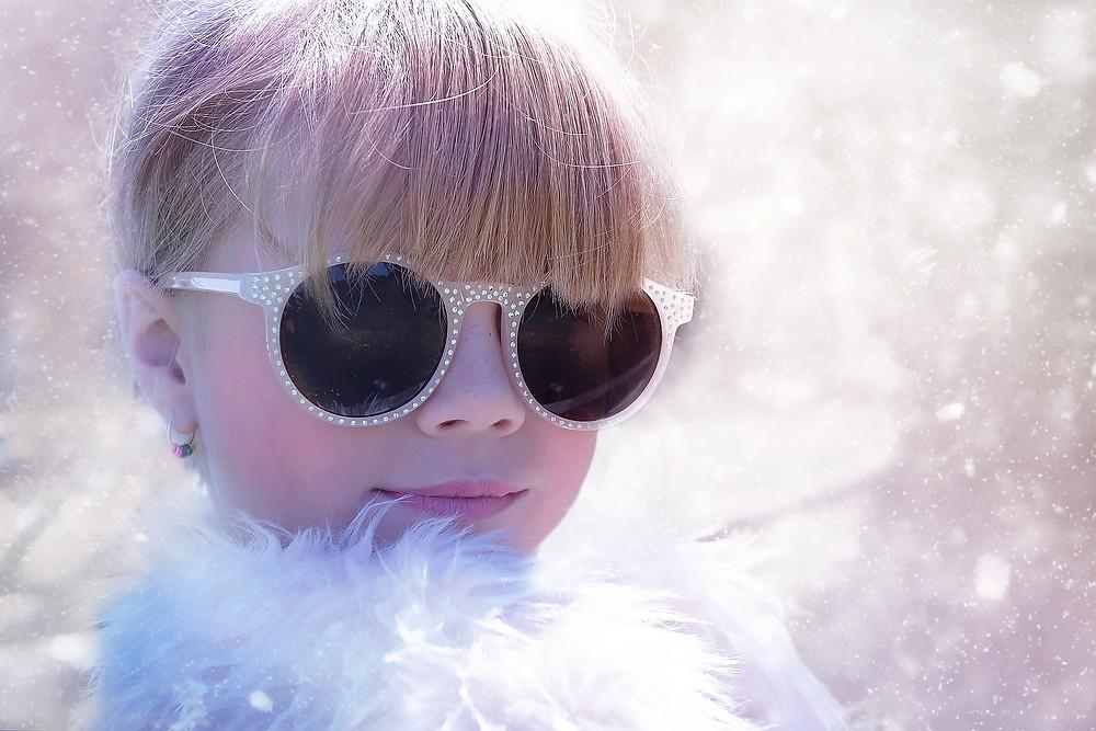 eyewear and sunglasses.