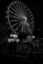 Lunapark, Zürich