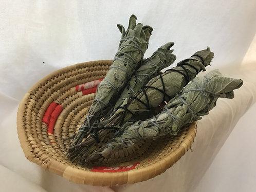 Sage & Lavender Smudge Sticks