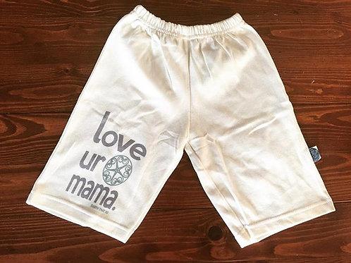 Organic cotton comfy pants
