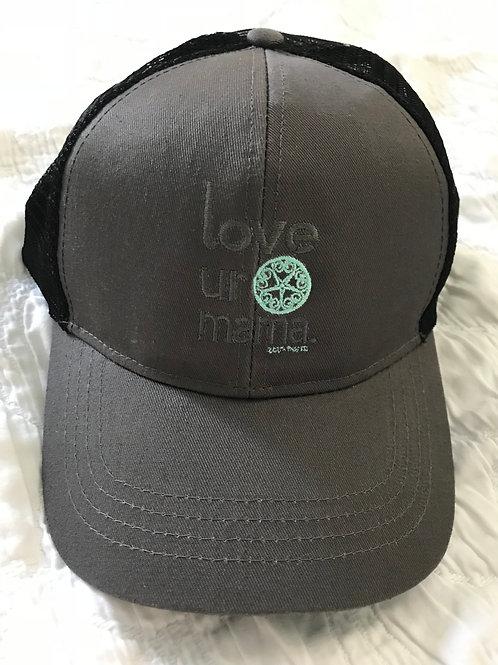 Love Ur Mama Trucker Hat
