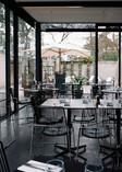 Cafe Heide Cafe Interior