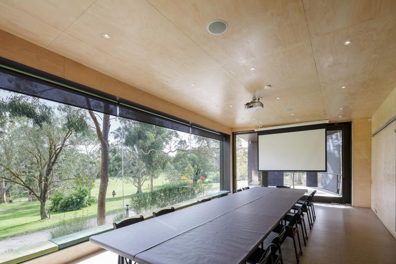 Sidney Myer Education Centre Corporate
