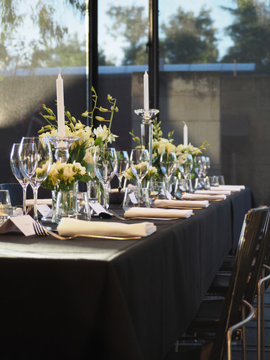 Cafe Heide Event Table Arrangement.JPG
