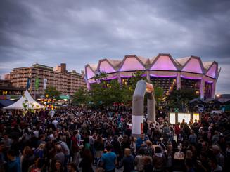 Ruhr-Uni Sommerfest
