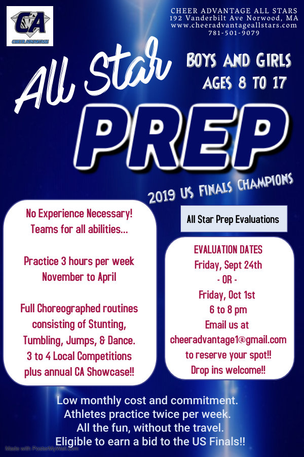All Star Prep Evaluations 20-21 - Made with PosterMyWall.jpg