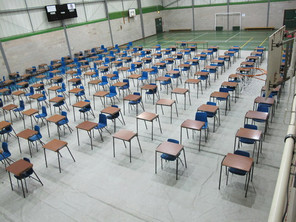 Are exams to blame for the failings of our education system?