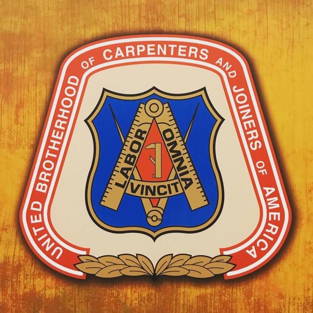 Carpenters Local 336