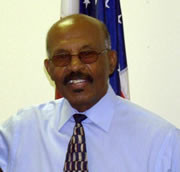 Adrian Ford