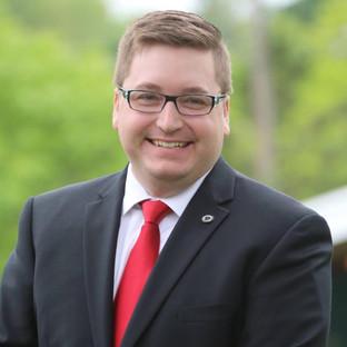 State Representative Jonathan Zlotnik