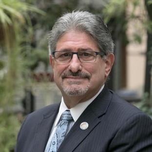Fitchburg Mayor Stephen DiNatale