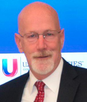 Former Fitchburg Mayor Jeffrey Bean