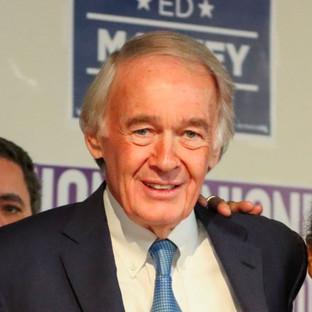 Ed Markey: Senator, Massachusetts