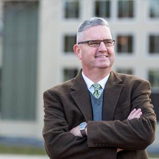 State Representative Stephan Hay