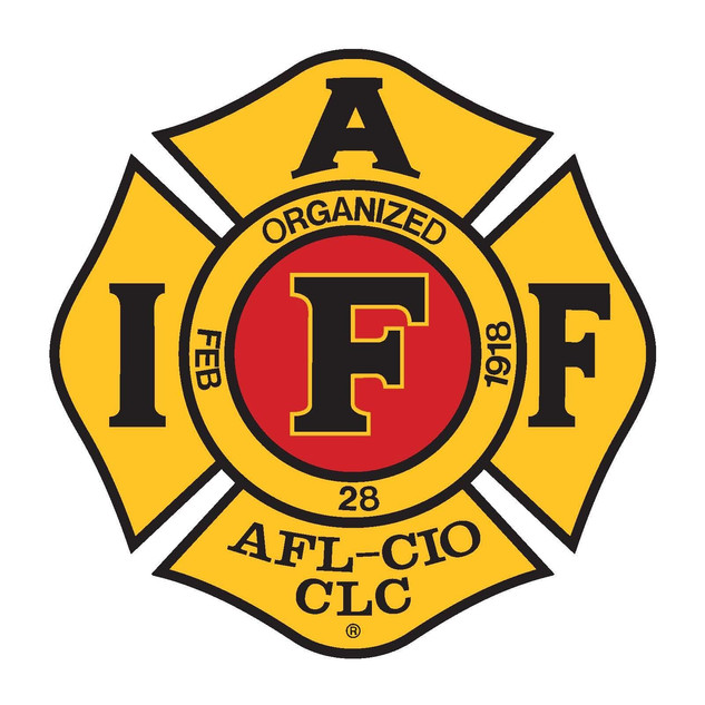 Fitchburg Firefighter IAFF  Local 3128