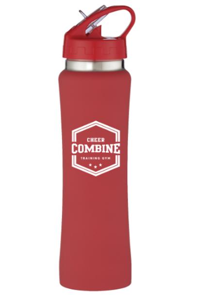 Cheer Combine Water Bottle