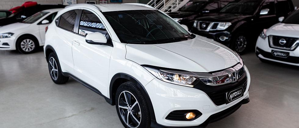 HONDA   HR-V 1.8 16V FLEX EX 4P AUTOMÁTICO 2019/19