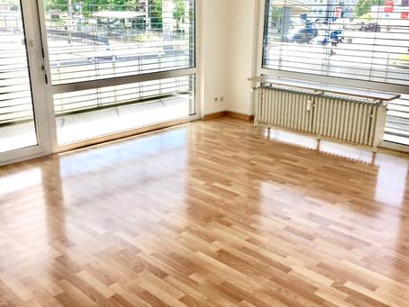 Karlsruhe-Rüppurr - Letzte Wohnung verkauft! Projekt erfolgreich abgeschlossen