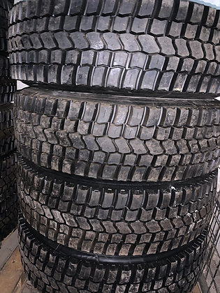 245/70R19,5 BDR-AS BANDAG