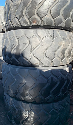 26,5R25 MICHELIN XHA L3