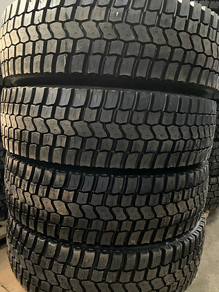 315/80R22,5 BDR-AS BANDAG