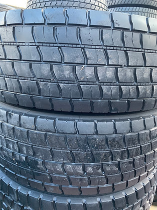 305/70R19,5 CONTINENTAL HDR