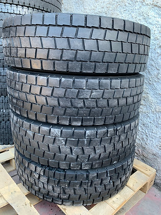 205/75R17,5 MICHELIN XDE2