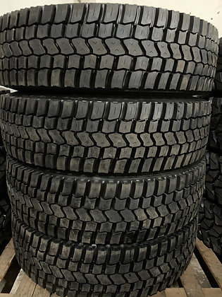 295/80R22,5 BDR-AS BANDAG