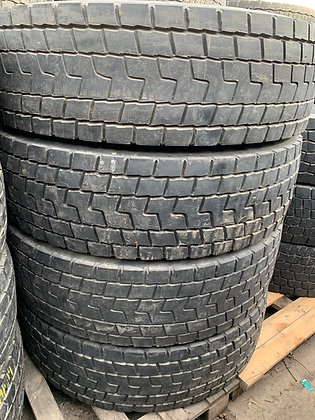 315/80R22,5 DOUBLE COIN RLB450
