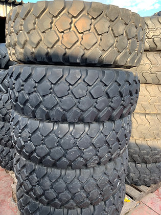 395/85R20 MICHELIN XZL