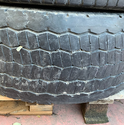 315/60R22,5 CONTINENTAL HDL2