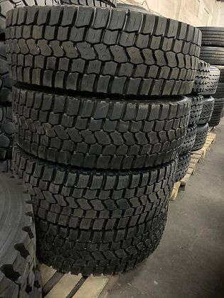 315/60R22,5 BDR-AS BANDAG