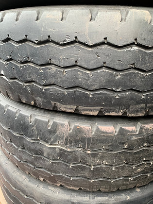 315/80R22,5 KORMORAN F ON/OFF