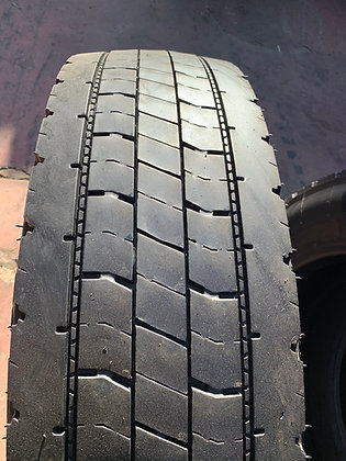 255/70R22,5 CONTINENTAL HDR