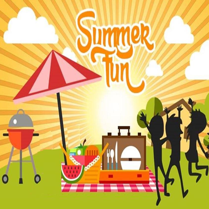 FSA 2021 Summer Picnic & BBQ