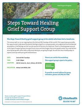 steps towards healing flier.jpg