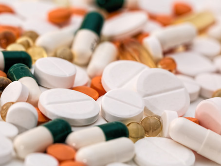 National Drug Take Back Day is Saturday, April 24