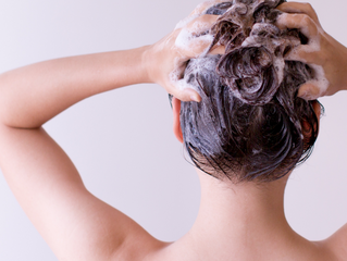 WHY IT'S IMPORTANT TO USE SULFATE FREE SHAMPOO