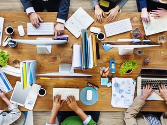 El coworking, la más positiva consecuencia de la crisis