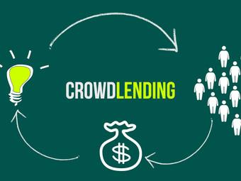 Crowdlending, la alternativa más rápida y sencilla al crowfunding que seduce a los pequeños inversor