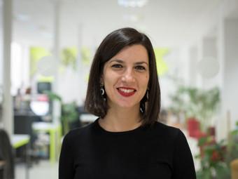 """Sara, directora de DogSurfing: """"Versionar proyectos de éxito tiene más rentabilidad inmediata q"""