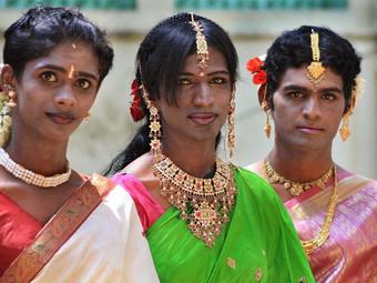 El binomio de género, la gran estafa occidental