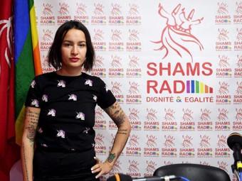 """SHAMS RAD"": el primer canal de radio LGTBI árabe."