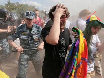 Desde Stonewall hacia los derechos LGTBI+