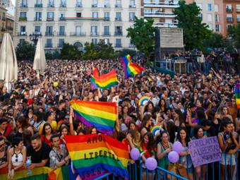 La Universidad Complutense lanza el primer máster en estudios LGTBIQ+ en España