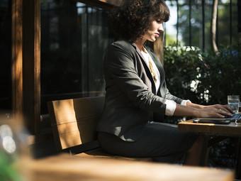 """La gran importancia de los """"breaks"""" del trabajo."""
